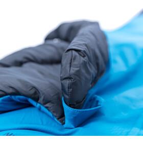 Helsport Trollheimen Sovepose Vinter, blå